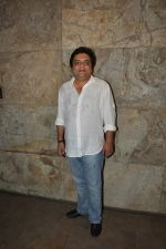 Swanand Kirkire at Special Screening of Bobby Jasoos in Lightbox, Mumbai on 3rd July 2014 (116)_53b694ff29ff7.JPG