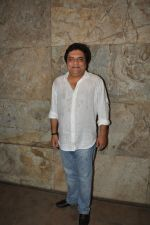 Swanand Kirkire at Special Screening of Bobby Jasoos in Lightbox, Mumbai on 3rd July 2014 (119)_53b69500c62e2.JPG