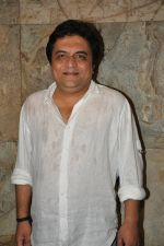 Swanand Kirkire at Special Screening of Bobby Jasoos in Lightbox, Mumbai on 3rd July 2014 (121)_53b69501ca45d.JPG
