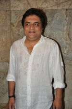 Swanand Kirkire at Special Screening of Bobby Jasoos in Lightbox, Mumbai on 3rd July 2014 (122)_53b695024f10c.JPG