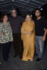Aditya Raj Kapoor at Lekar Hum Deewana Dil special screening in PVR on 4th July 2014 (23)_53b76b1ca5835.JPG