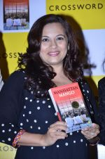 Manasi Joshi Roy at Manhattan Mango book launch in Crossword, Kemps Corner on 4th July 2014 (9)_53b76a250260a.JPG