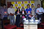 Salim Merchant, Rohit Roy, Talat Aziz, Manasi Joshi Roy at Manhattan Mango book launch in Crossword, Kemps Corner on 4th July 2014 (17)_53b76a142e80f.JPG