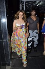 Yash Birla at Lekar Hum Deewana Dil special screening in PVR on 4th July 2014 (37)_53b76bc772d96.JPG