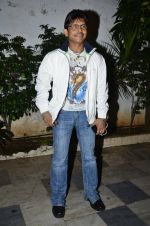 Kamaal Rashid Khan at Ek Villain success bash in Bandra, Mumbai on 5th July 2014 (43)_53b9324b52c75.JPG