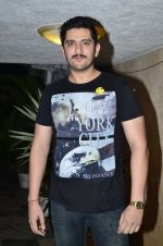 Shaad Randhawa at Ek Villain success bash in Bandra, Mumbai on 5th July 2014 (4)_53b932c365abc.JPG