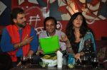 Rituparna sengupta, Shahbaaz Khan on the sets of Extraordinari in Mumbai on 7th July 2014 (15)_53bb9ab2c2794.JPG