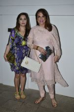 Zarine Khan,   Malaika Parekh at Rouble Nagi_s brunch in Hakassan, Mumbai on 7th July 2014 (15)_53bb9cf3a835b.JPG