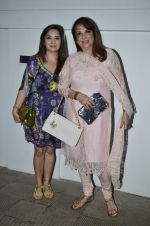 Zarine Khan,   Malaika Parekh at Rouble Nagi_s brunch in Hakassan, Mumbai on 7th July 2014 (18)_53bb9cf4e1ccb.JPG