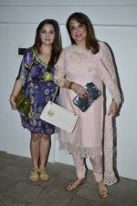 Zarine Khan,   Malaika Parekh at Rouble Nagi_s brunch in Hakassan, Mumbai on 7th July 2014 (20)_53bb9cf581650.JPG