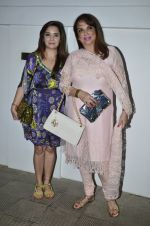 Zarine Khan,   Malaika Parekh at Rouble Nagi_s brunch in Hakassan, Mumbai on 7th July 2014 (22)_53bb9cf619611.JPG