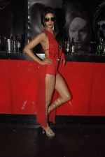 Tena Desae on location of film Sharafat Gayi Tel Lene in Andheri, Mumbai on 8th July 2014 (173)_53bcf0133607f.JPG