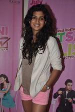 Vega Tamotia at the promotion of new film Amit Sahni Ki List in Andheri, Mumbai on 9th July 2014 (29)_53bfc4b57ef1b.JPG