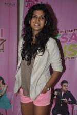 Vega Tamotia at the promotion of new film Amit Sahni Ki List in Andheri, Mumbai on 9th July 2014 (30)_53bfc4b805662.JPG