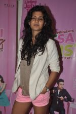 Vega Tamotia at the promotion of new film Amit Sahni Ki List in Andheri, Mumbai on 9th July 2014 (31)_53bfc4bec8192.JPG