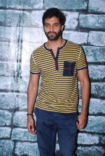 Akshay Oberoi  at the Promotion of Pizza at a mall in Malad on 11th July 2014 (55)_53c1810b7603a.JPG