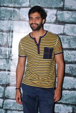 Akshay Oberoi  at the Promotion of Pizza at a mall in Malad on 11th July 2014 (60)_53c1810ea00a8.JPG