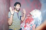 Akshay Oberoi  at the Promotion of Pizza at a mall in Malad on 11th July 2014 (61)_53c1810f46cc3.JPG