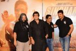 Amol Gupte, Mahesh Manjrekar, Zakir Hussain, Daya Shetty at the Trailer launch of Singham Returns on 11th July 2014 (186)_53c183cc6d1cd.JPG