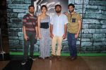 Bejoy Nambiar, Parvathy Omanakuttan, Akshay Akkineni, Akshay Oberoi at the Promotion of Pizza at a mall in Malad on 11th July 2014 (33)_53c180c991530.JPG