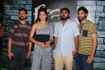 Bejoy Nambiar, Parvathy Omanakuttan, Akshay Akkineni, Akshay Oberoi at the Promotion of Pizza at a mall in Malad on 11th July 2014 (36)_53c1809f75654.JPG