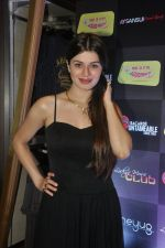 Kainaat Arora at Ankit Tiwari_s live concert in hard Rock Cafe on 11th July 2014 (16)_53c1818c48d8b.JPG