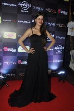 Kainaat Arora at Ankit Tiwari_s live concert in hard Rock Cafe on 11th July 2014 (20)_53c18190eb4a5.JPG