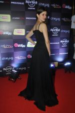 Kainaat Arora at Ankit Tiwari_s live concert in hard Rock Cafe on 11th July 2014 (24)_53c18193b7a59.JPG