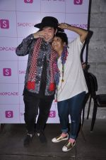 Little Shilpa Shopcade app launch in The Owl on 10th July 2014 (31)_53c16fc253d71.JPG