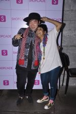 Little Shilpa Shopcade app launch in The Owl on 10th July 2014 (33)_53c16fc3e137c.JPG