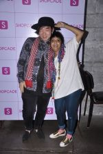 Little Shilpa Shopcade app launch in The Owl on 10th July 2014 (34)_53c16fc4bdb97.JPG