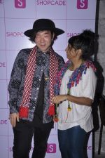 Little Shilpa Shopcade app launch in The Owl on 10th July 2014 (37)_53c16fc72179b.JPG