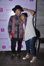Little Shilpa Shopcade app launch in The Owl on 10th July 2014 (39)_53c16fc8f00a2.JPG