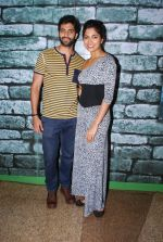 Parvathy Omanakuttan, Akshay Oberoi at the Promotion of Pizza at a mall in Malad on 11th July 2014 (18)_53c1811432073.JPG