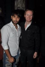 Vivian Dsena at Ankit Tiwari_s live concert in hard Rock Cafe on 11th July 2014 (51)_53c182d8f3a71.JPG