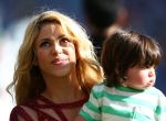 Shakira at FIFA final on 13th July 2014 (8)_53c3a2461d848.JPG