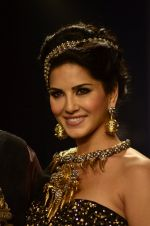 Sunny Leone sizzles for Apala Jewels at IIJW Day 1 in Grand Hyatt, Mumbai on 14th July 2014 (12)_53c6663cdcd32.JPG