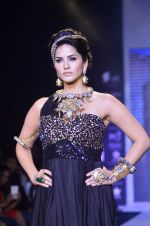 Sunny Leone sizzles for Apala Jewels at IIJW Day 1 in Grand Hyatt, Mumbai on 14th July 2014 (7)_53c66639eaa3b.JPG