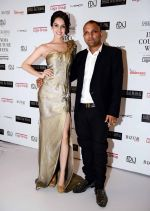 Koyal Rana at Gaurav Gupta show fOR India Couture Week in Delhi on 18th July 2014 (46)_53cbc01dd5471.jpg