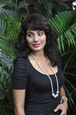 Manisha Kelkar at song recording in Mahada on 19th July 2014 (18)_53cc06c36c53d.JPG
