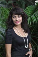 Manisha Kelkar at song recording in Mahada on 19th July 2014 (19)_53cc06c46d21d.JPG