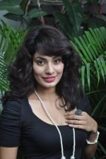 Manisha Kelkar at song recording in Mahada on 19th July 2014 (28)_53cc06d4bf074.JPG