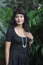 Manisha Kelkar at song recording in Mahada on 19th July 2014 (37)_53cc06e65ac9b.JPG