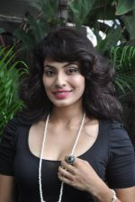 Manisha Kelkar at song recording in Mahada on 19th July 2014 (51)_53cc07114eb44.JPG