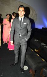 Rahul Khanna at Gaurav Gupta show fOR India Couture Week in Delhi on 18th July 2014 (49)_53cbc27c5ef75.jpg
