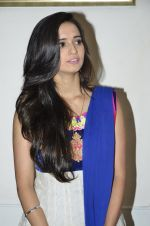 Shivani Surve at Dagdabai Chi Chawl film launch in Dadar, Mumbai on 19th July 2014 (12)_53cbec1e0db96.JPG