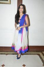 Shivani Surve at Dagdabai Chi Chawl film launch in Dadar, Mumbai on 19th July 2014 (13)_53cbec1ede893.JPG