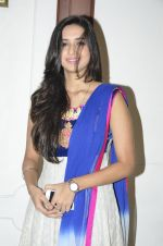 Shivani Surve at Dagdabai Chi Chawl film launch in Dadar, Mumbai on 19th July 2014 (14)_53cbec1faff7a.JPG