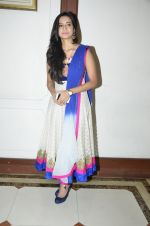 Shivani Surve at Dagdabai Chi Chawl film launch in Dadar, Mumbai on 19th July 2014 (15)_53cbec2083a68.JPG