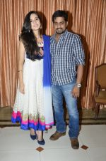 Shivani Surve at Dagdabai Chi Chawl film launch in Dadar, Mumbai on 19th July 2014 (20)_53cbec25cb440.JPG